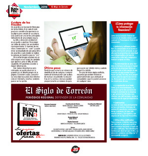 Edición impresa 16bufa20