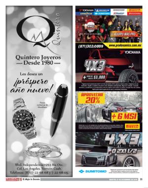 Edición impresa 31resa23