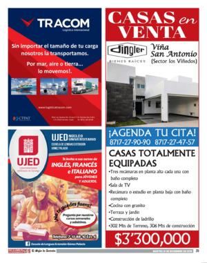 Edición impresa 31resa25