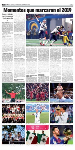Edición impresa 31torb08