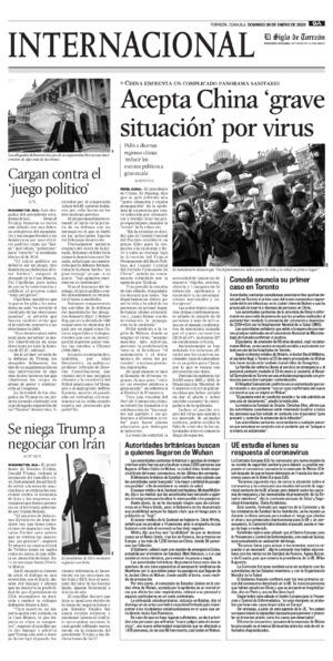 Edición impresa 26tora09