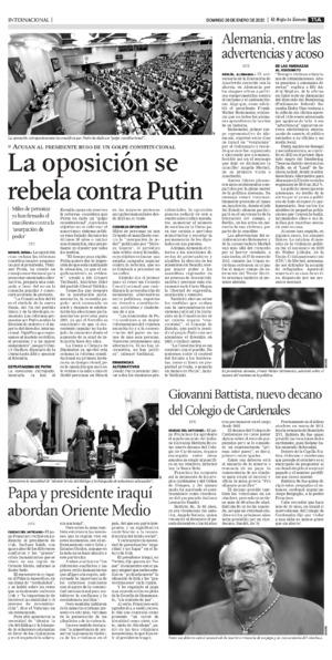 Edición impresa 26tora11