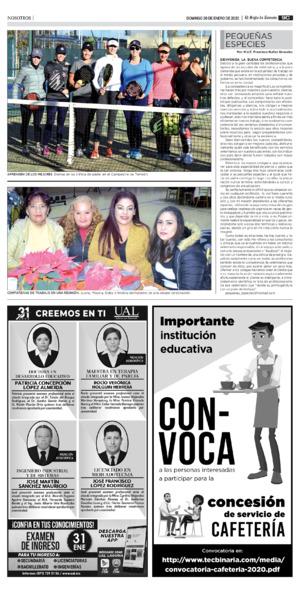 Edición impresa 26torc09