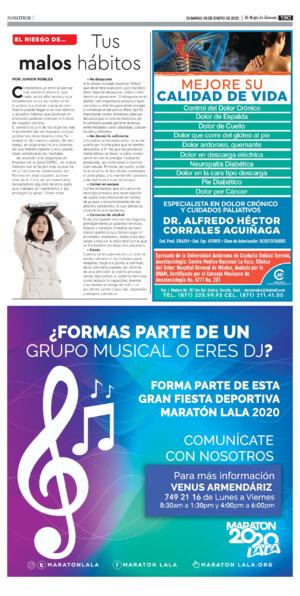 Edición impresa 26torc13