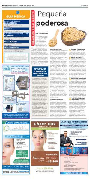 Edición impresa 26torc14