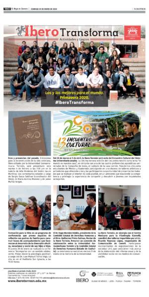 Edición impresa 26torc16