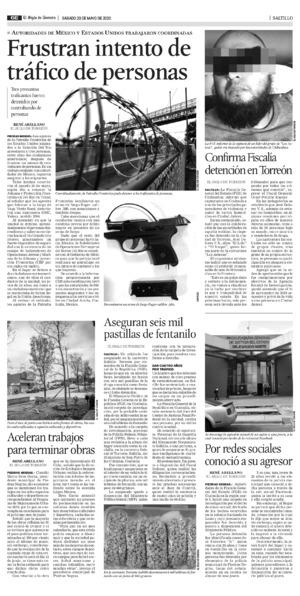 Edición impresa 23tore06