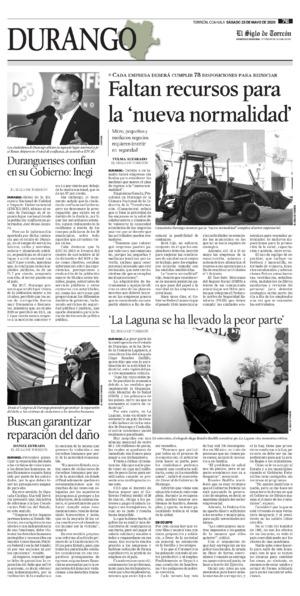 Edición impresa 23tore07
