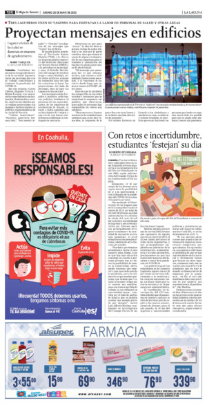 Edición impresa 23tore12