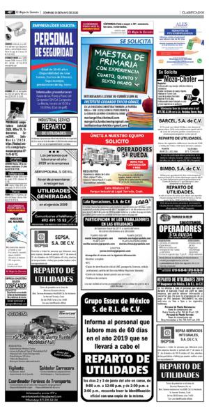 Edición impresa 31torf04