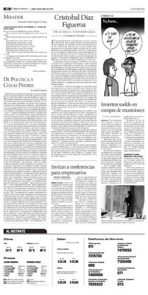 Edición impresa 29tore04