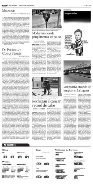 Edición impresa 16tore04