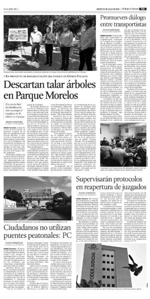 Edición impresa 16tore05