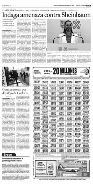 Edición impresa 16tora05