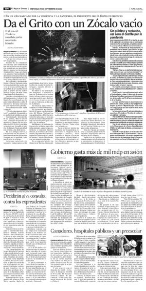 Edición impresa 16tora08