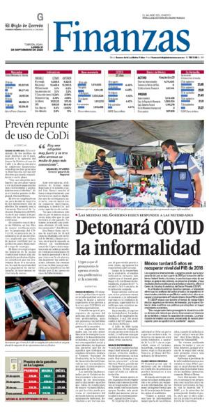 Edición impresa 21torg01