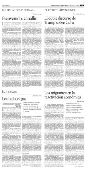 Edición impresa 25tora07
