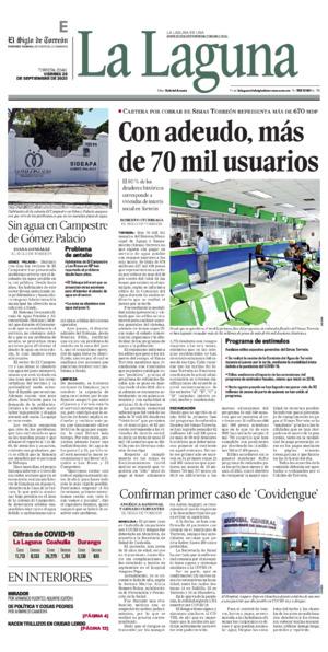 Edición impresa 25tore01
