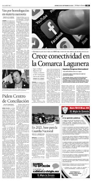 Edición impresa 25tore03