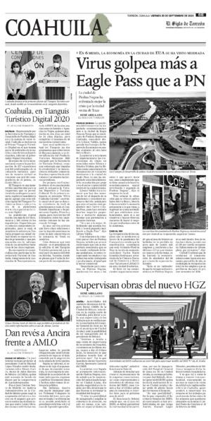 Edición impresa 25tore06
