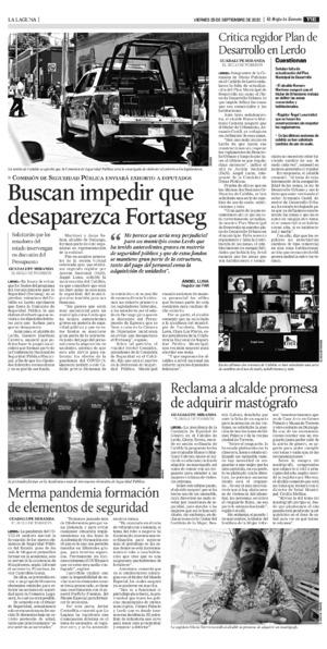 Edición impresa 25tore11