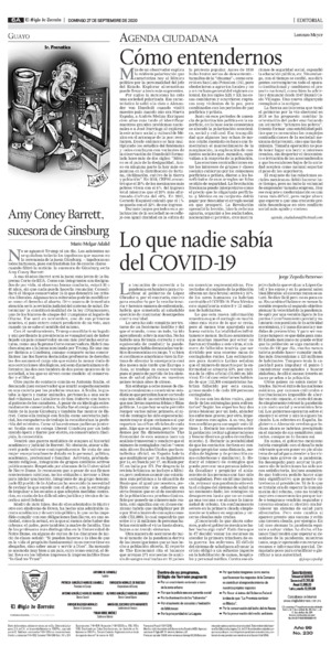 Edición impresa 27tora06
