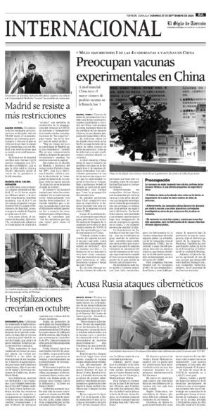 Edición impresa 27tora08