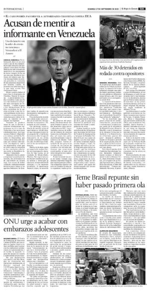 Edición impresa 27tora09