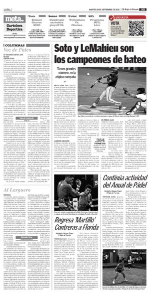 Edición impresa 29torb03