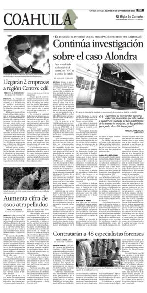 Edición impresa 29tore05