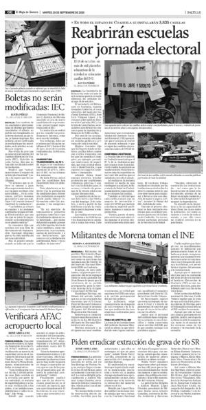 Edición impresa 29tore06