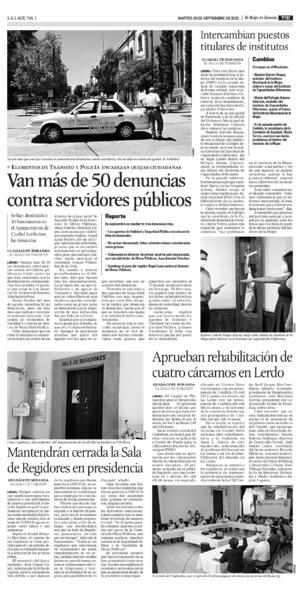 Edición impresa 29tore11