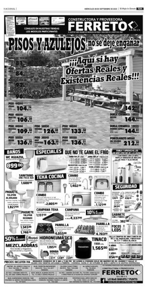 Edición impresa 30tora05