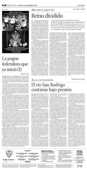 Edición impresa 30tora06