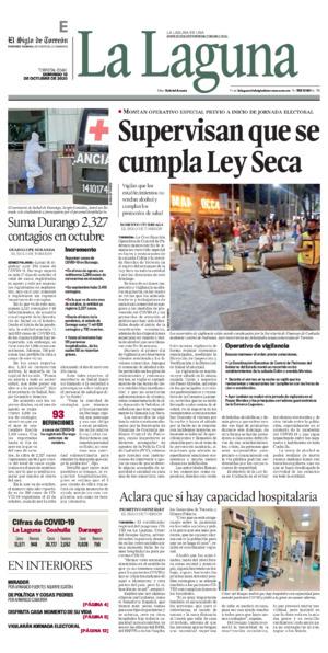 Edición impresa 18tore01