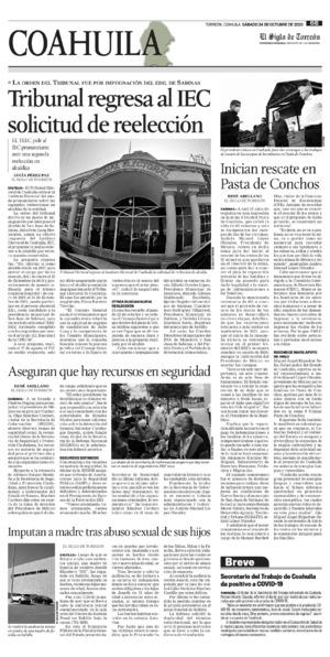 Edición impresa 24tore06