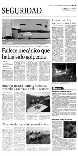 Edición impresa 24tore08