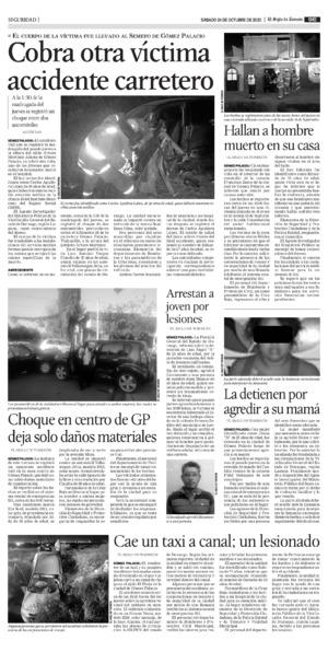 Edición impresa 24tore09