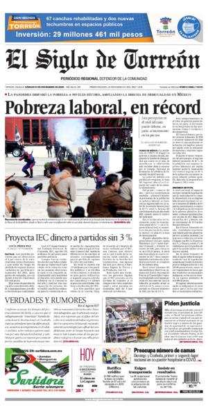 Edición impresa 21tora01
