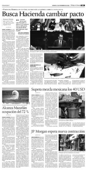 Edición impresa 21tora09