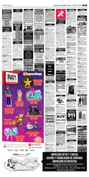 Edición impresa 21torf03