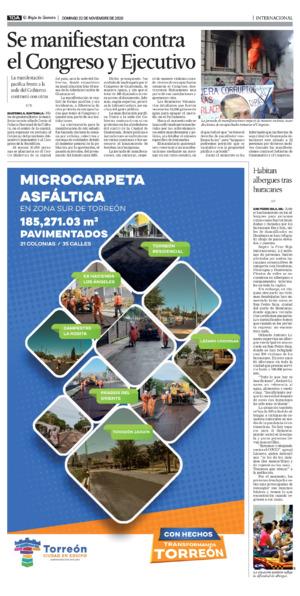 Edición impresa 22tora10