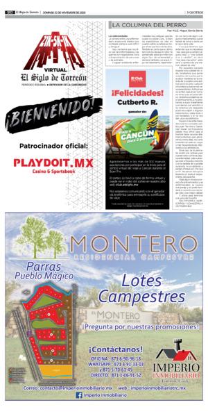 Edición impresa 22torc02