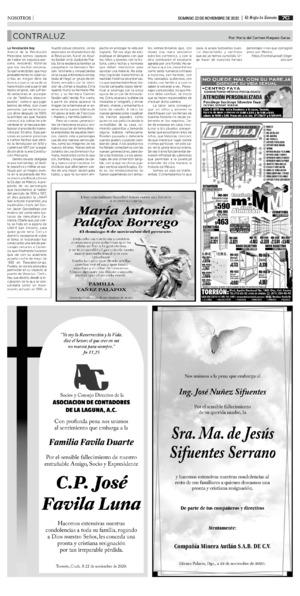 Edición impresa 22torc07