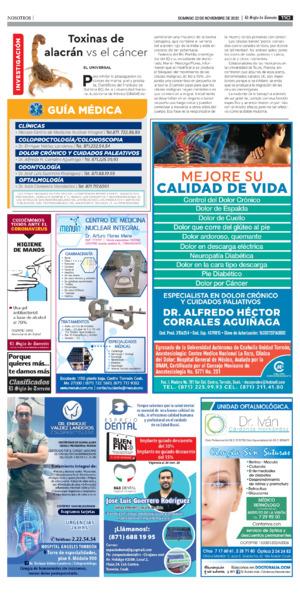 Edición impresa 22torc11