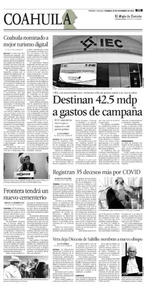 Edición impresa 22tore05