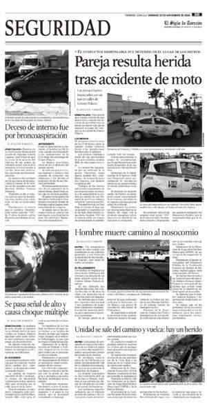 Edición impresa 22tore08
