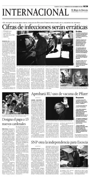 Edición impresa 29tora09
