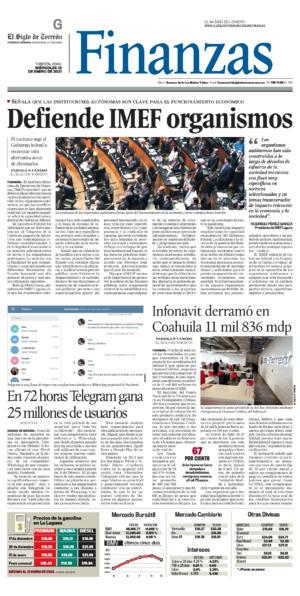 Edición impresa 13torg01