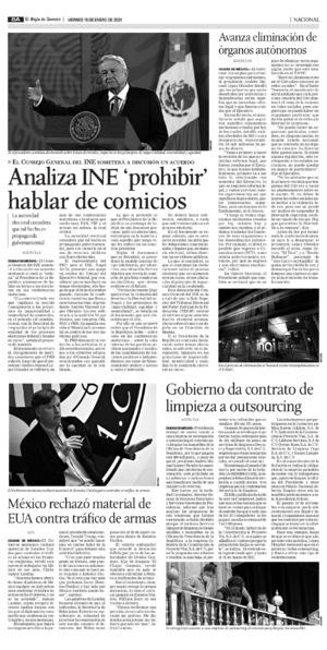 Edición impresa 15tora08